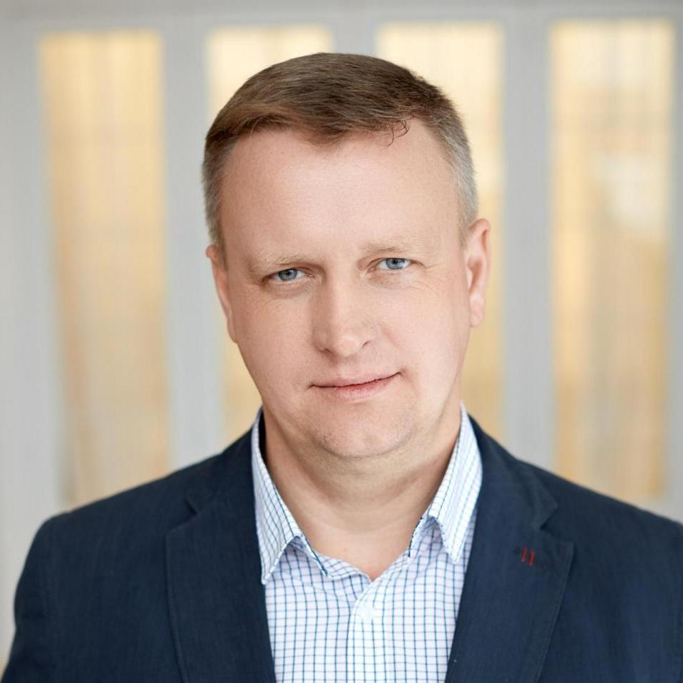 Игорь Игнатьев